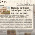 Dünya Newspaper