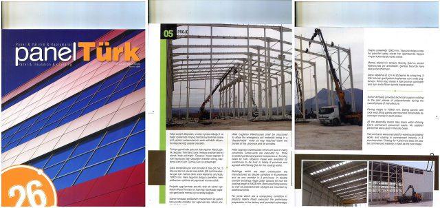 PanelTürk Magazine