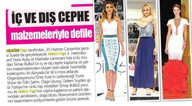 Yurt Newspaper