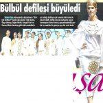 Bursa Hakimiyet Newspaper
