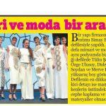 Olay Newspaper