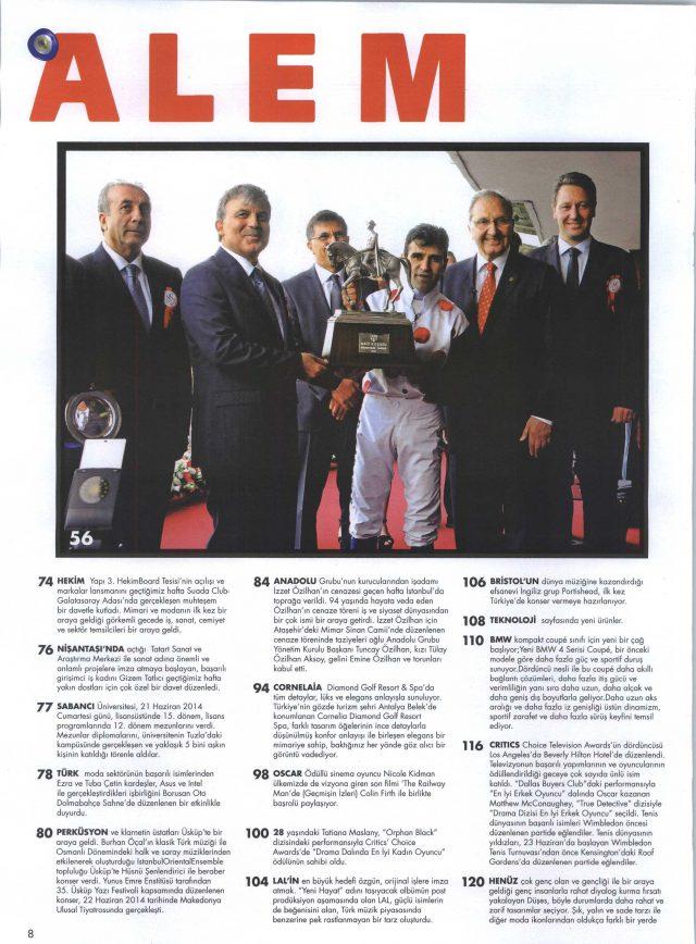 Alem Magazine