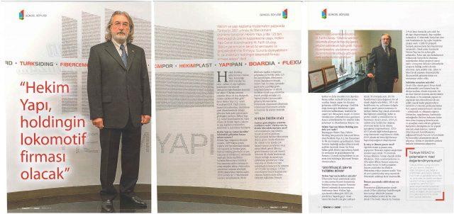İMSAD Magazine