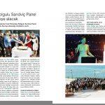 ST İnşaat Malzeme Magazine