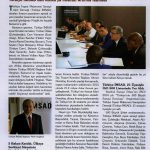 Çatı & Cephe Magazine