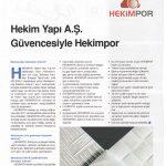 EPS Haber Magazine