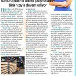 Milliyet Newspaper