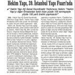 Son Saat Newspaper