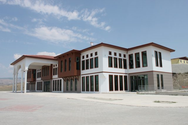 Beypazarı Akropol Thermal Hotel
