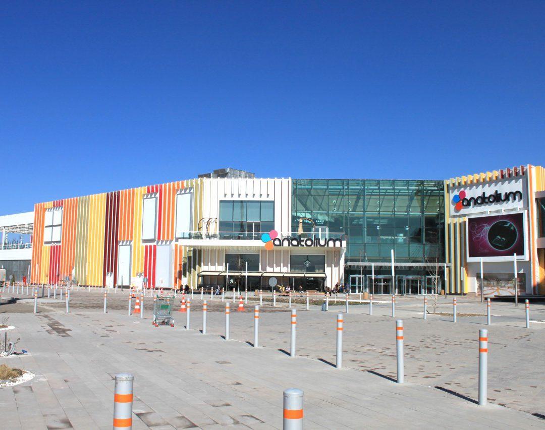 Anatolium Mall