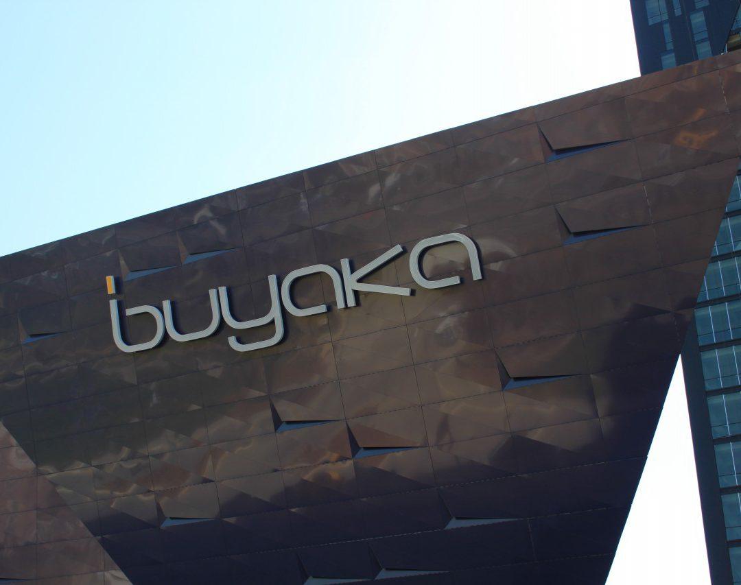 Buyaka Mall