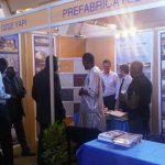 Expobat 6th International Construction and Building Materials Exhibiton