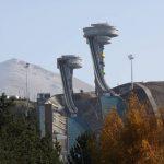 Winter Olympics Facility