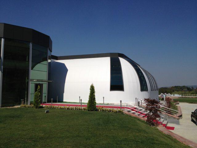 Hanedan Facilities
