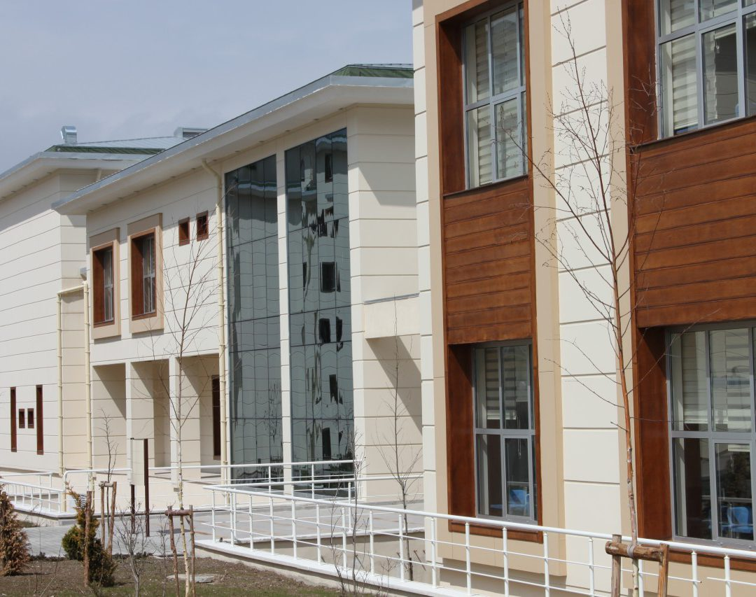 Credit Dormitories Institution