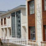 Credit Dormitories Institution