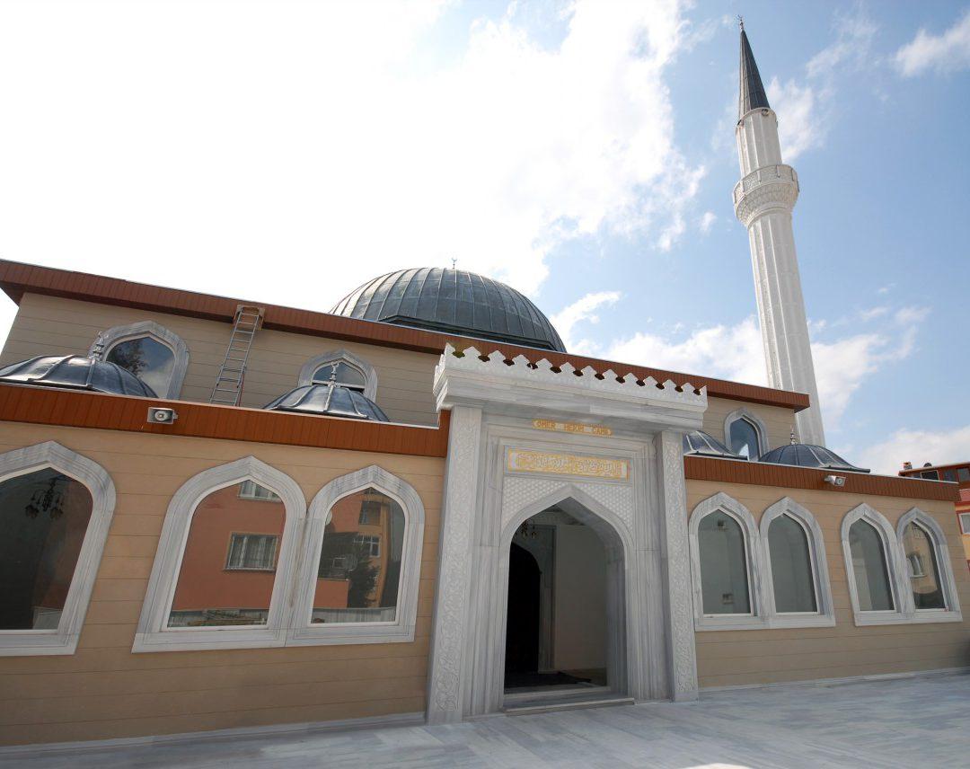 Ömer Hekim Mosque