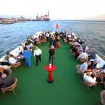 A Magneficient Bosphorus Tour From Hekim Yapı to Its Dealers