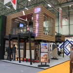 36th Istanbul Building Exhibition