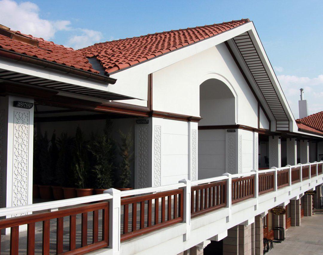 Hacı Bayram Veli Mosque