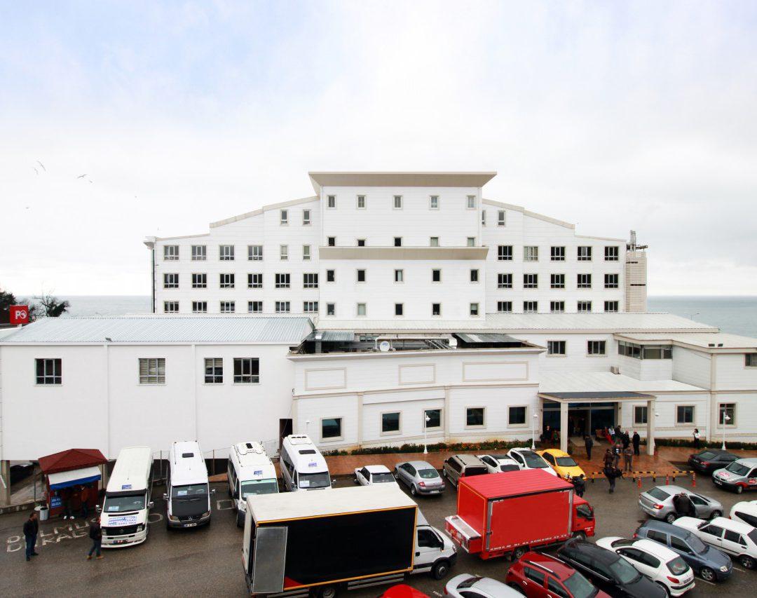 Giresun State Hospital