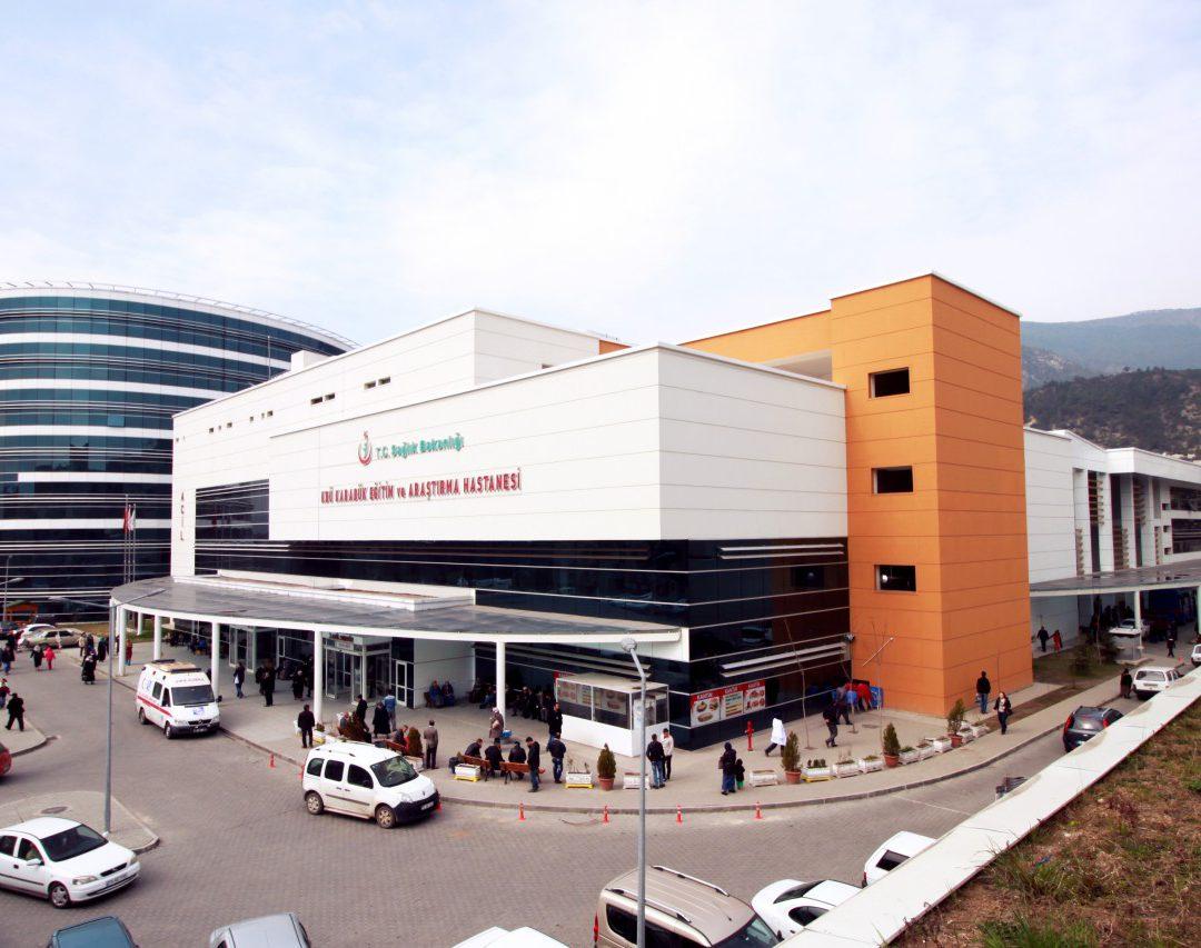 State Hospital