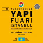 38th İstanbul Structure Fair