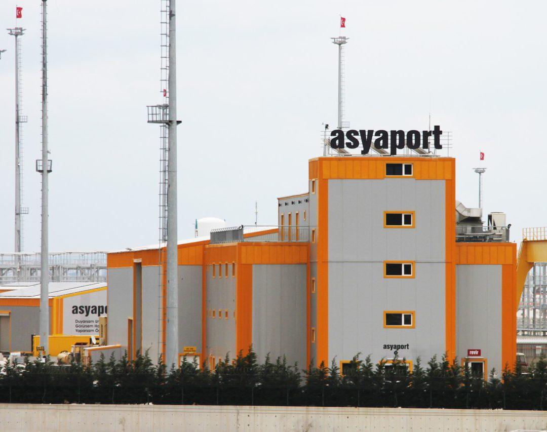 Asiaport