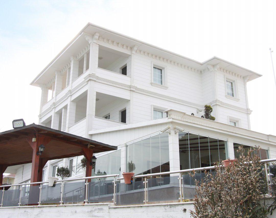 Beyaz Ev Hotel