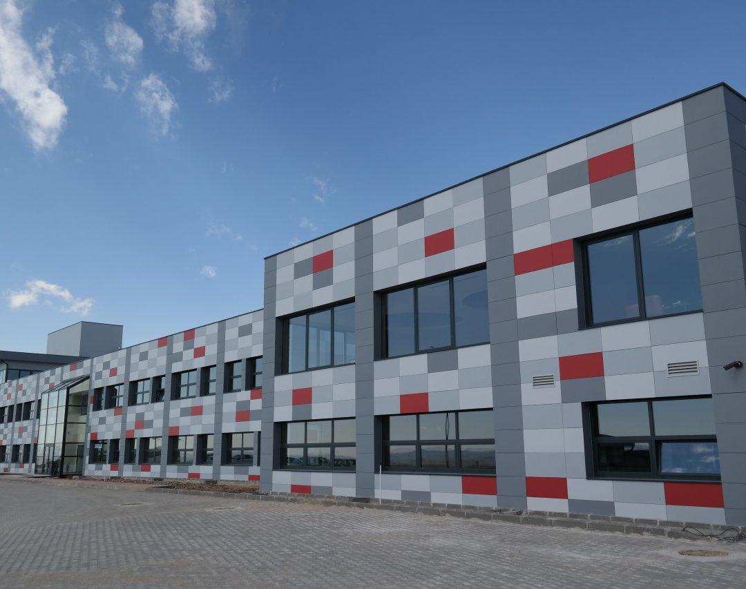 Selnikel Factory