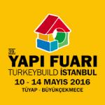 39th İstanbul Structure Fair