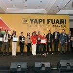 39th İstanbul Structure Fair