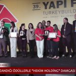 Hekim Holding is Not Being Saturated With Award