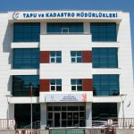 Directorate of Land Registry and Cadastre
