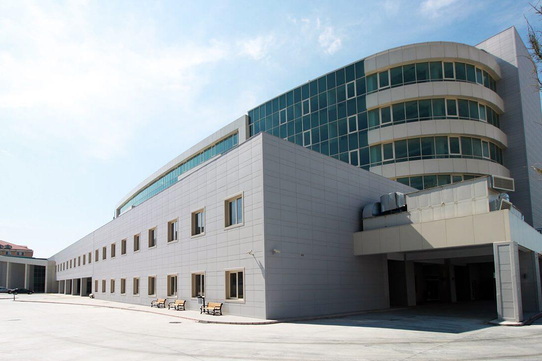 Beylikdüzü State Hospital