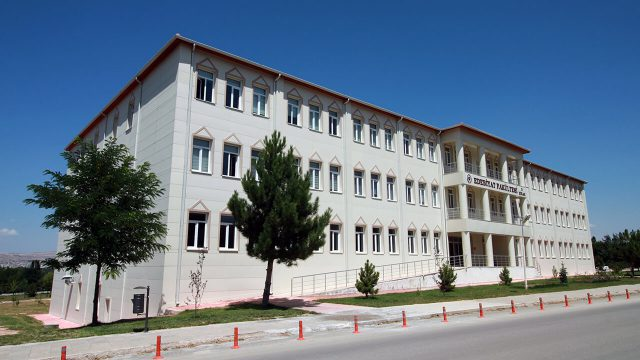 Cumhuriyet University Faculty of Letters