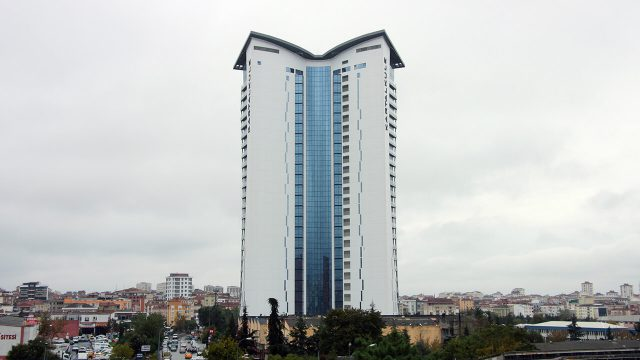 Kartal Tower