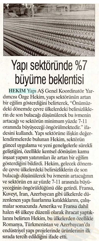Günboyu Newspaper
