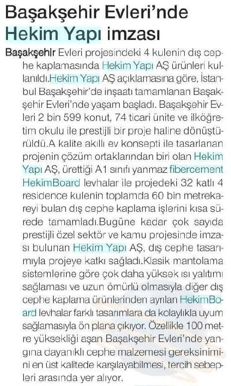 Hürses Newspaper