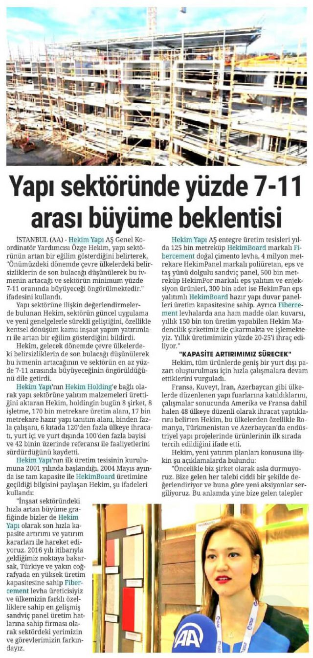 Son Söz Newspaper
