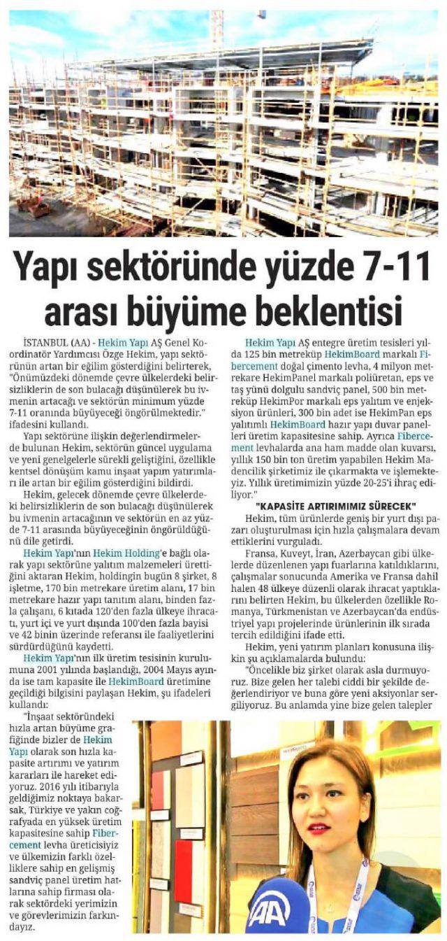 Son Söz Newspaper