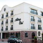 Aktuğ Hotel