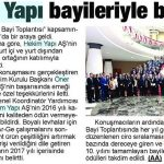Ticari Hayat Newspaper