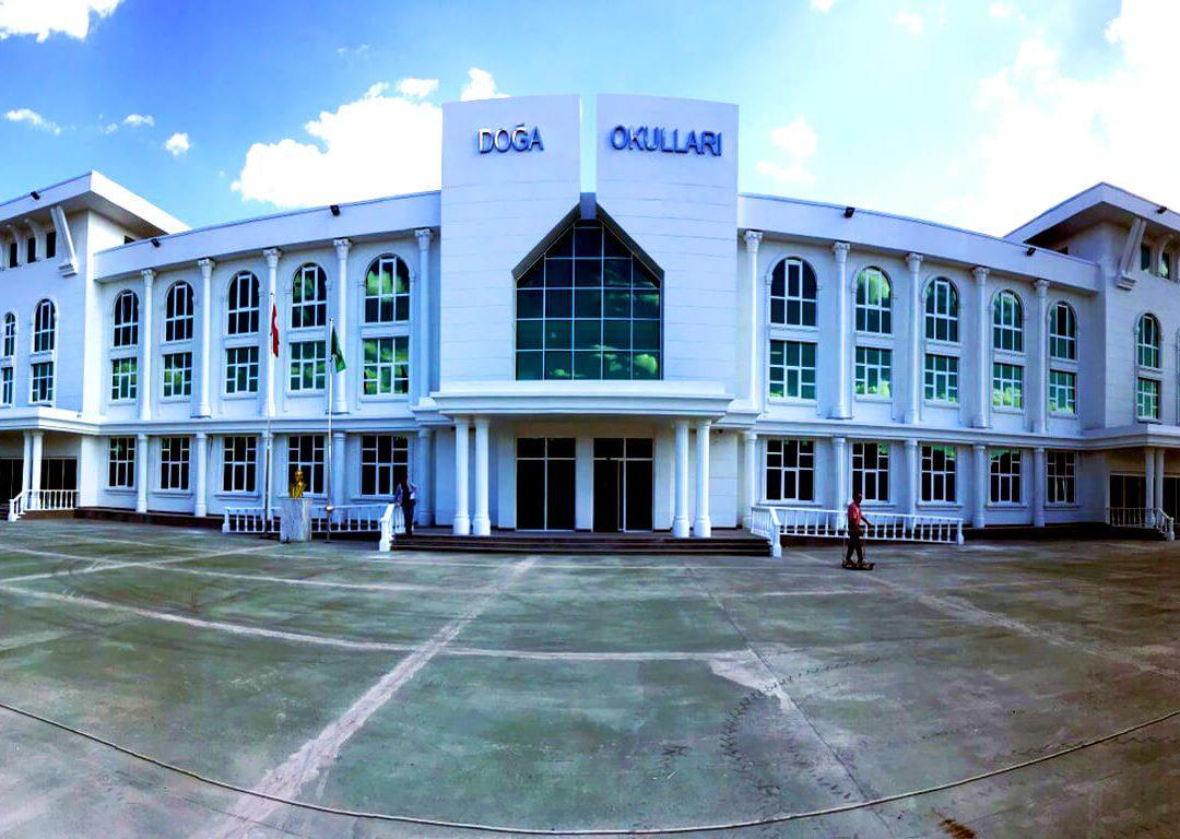 Doga College