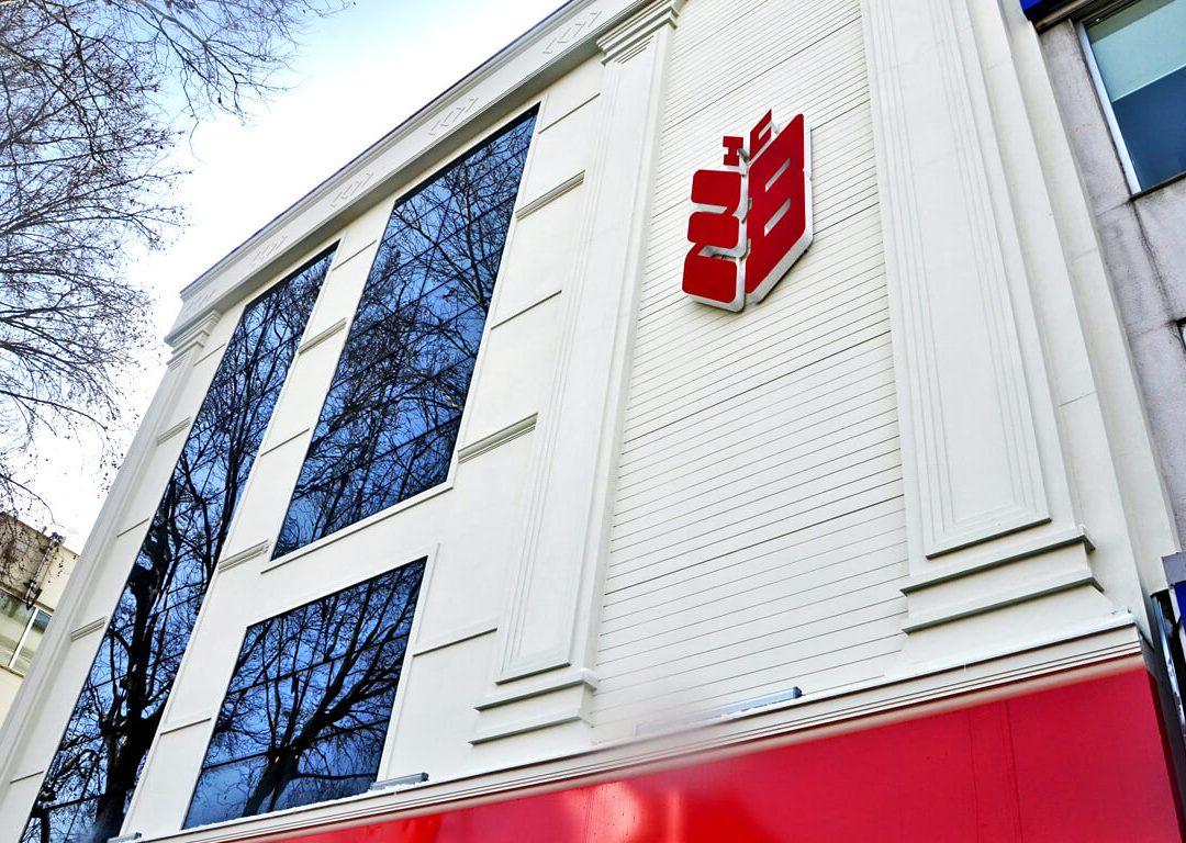 Ziraat Bank Project