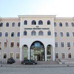 Çekerek Government Office