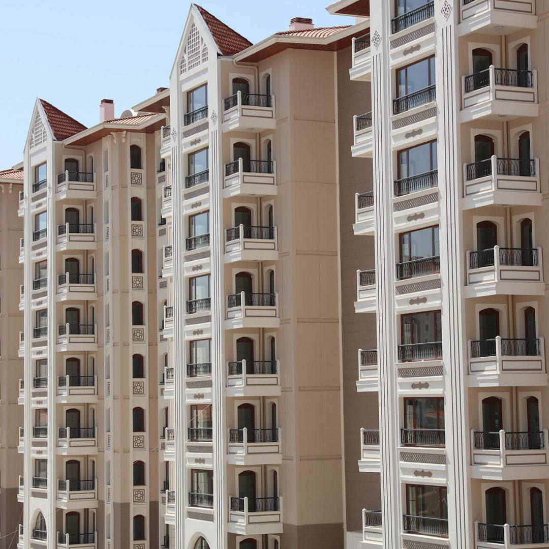 Kuzey Ankara Entrance Urban Transformation Project