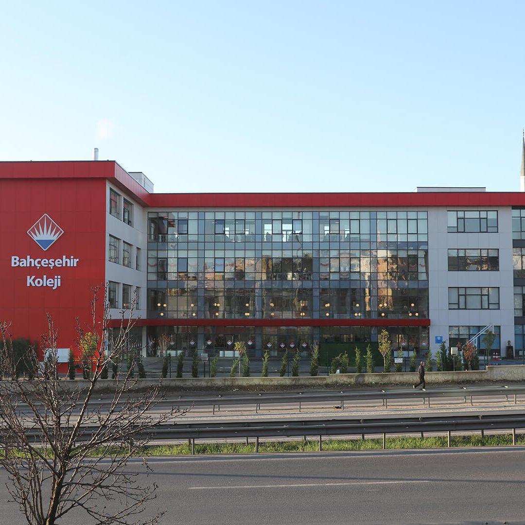 Bahçeşehir College