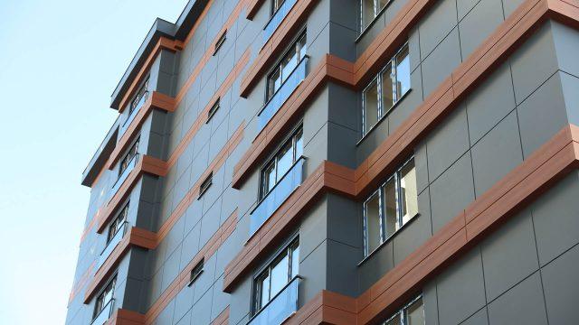Kadıköy Housing Project
