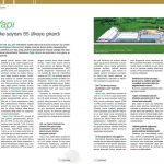 İnşaat&Yatırım Magazine